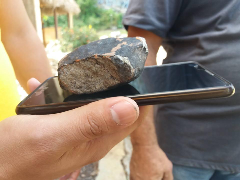 隕石又撞地球!古巴高空下起「流星爆發的碎片」 科學家擔憂:「隕石軍武」來了...