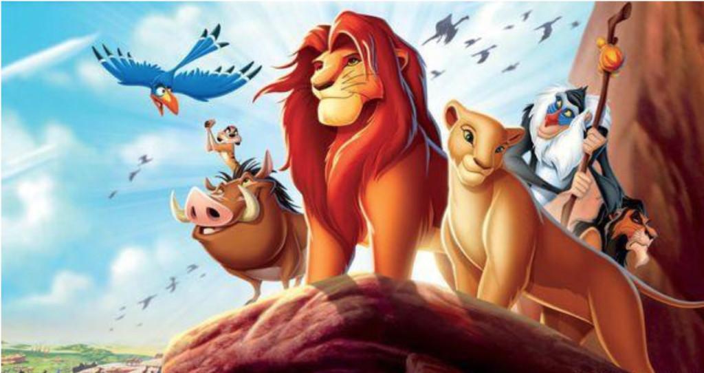 真人版《獅子王》終於公開上映日期 新預告的小辛巴「一個噴嚏」萌到上萬粉絲暴動❤