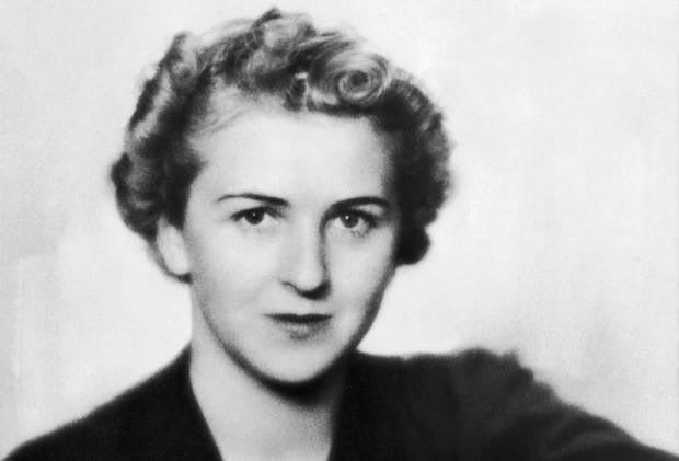 唯一順服了希特勒的女人!她為博愛人關心「以性命作賭注」:我願一生活在你影子之下