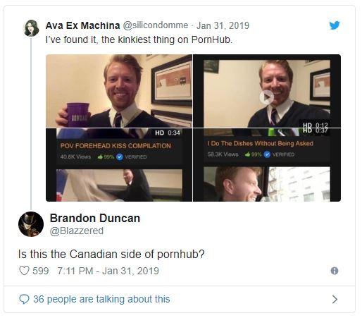 他在大人網站上傳「很廢的影片」意外爆紅 網友傻眼:這是我第一次打到笑出來XD