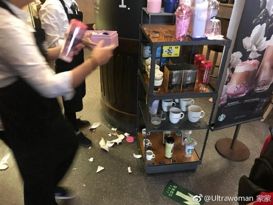 星巴克推出超夢幻「限量貓爪杯」引爆聖杯戰 2分鐘全國貨被掃光...還有人進醫院了!