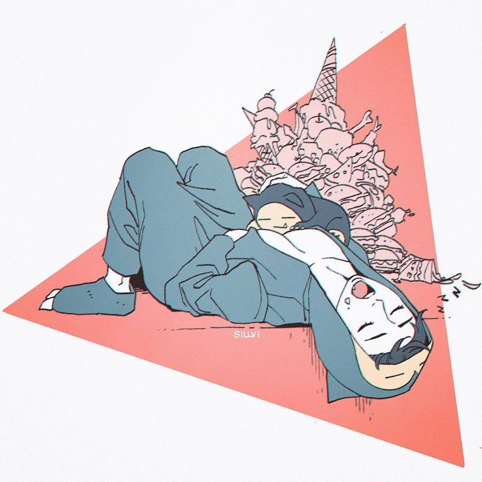 畫家創作超有個性「飲料擬人化」插畫 雪碧仙氣讓人戀愛、胡椒博士熟男魅力爆表!