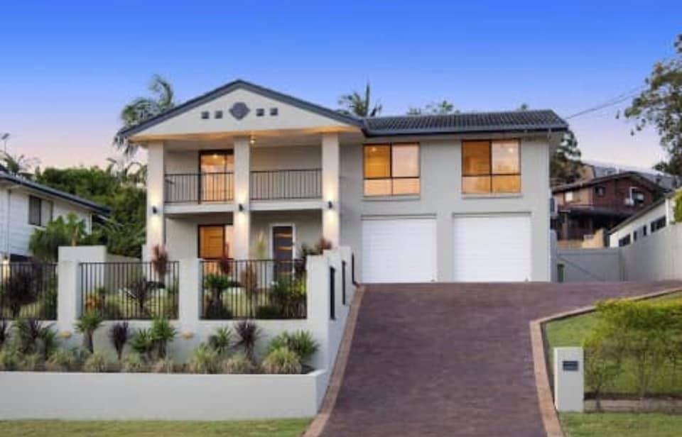 台女在澳洲買600坪豪宅「在台灣只能買廁所」以為爽賺 網友看到驚人價錢卻狂勸:別買!