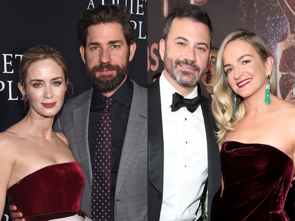 8對「好萊塢最有名」的夫妻好友檔 雷神跟麥特戴蒙的感情連狗仔都懷疑...