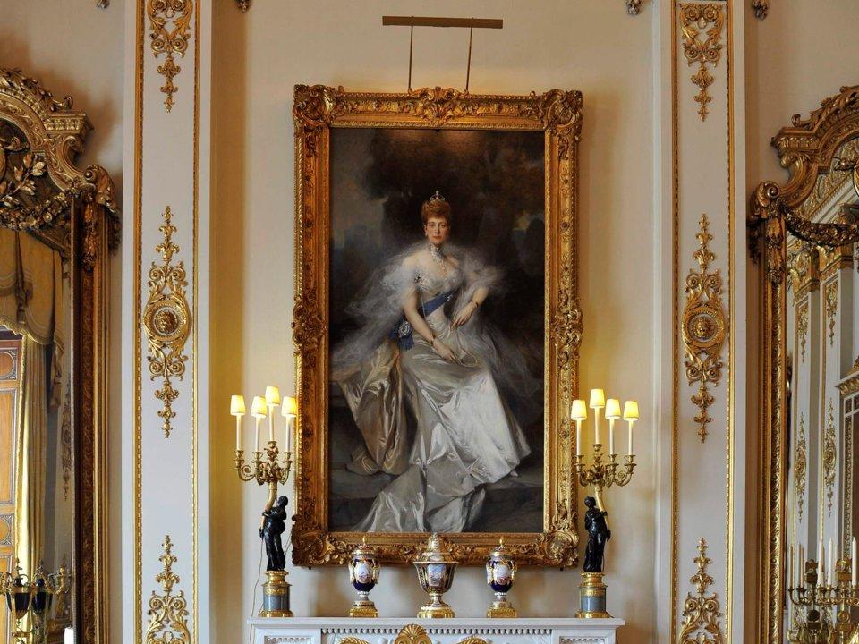 10個「英國皇室特有」的神秘御用工作 「錢包管理員」的工作內容壓力山大!