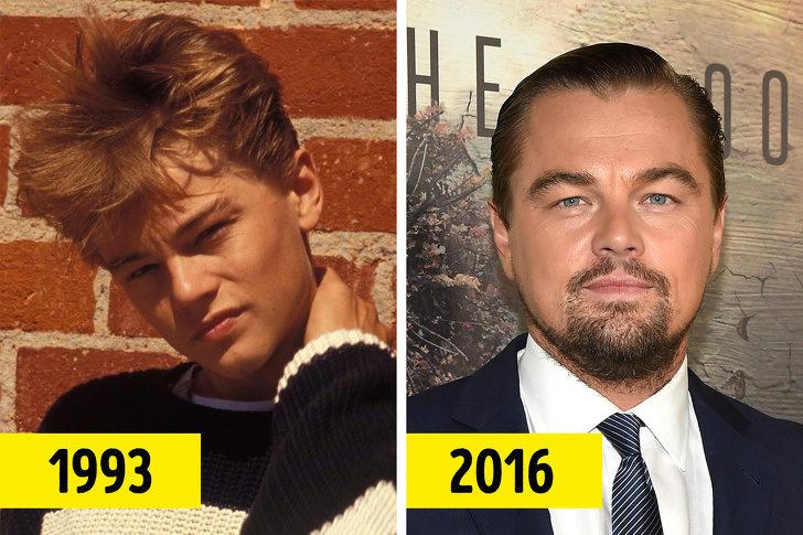 一個眼神就能屌打小鮮肉!16個證明「越老越有魅力」熟男明星 休傑克曼原來跟年輕時差超多