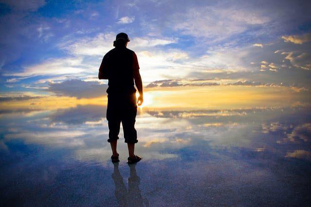 一生總要去一次!26個「最接近天堂」的絕美秘境 真正的「天空之鏡」光看已經超感動