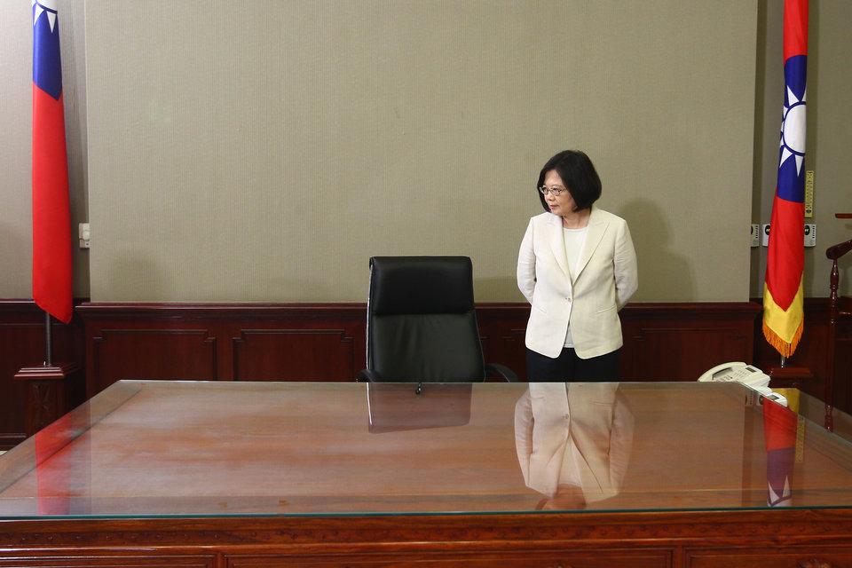 12張「一眼看出國力高下」的各國領導人辦公室 法國的太文藝、台灣意外簡潔?