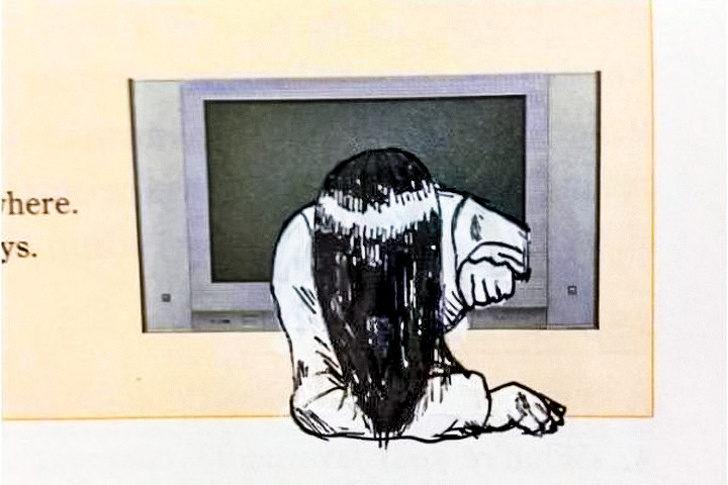 15位「被學生身分耽誤」的超神課本畫家 國父被玩壞成超級瑪力歐  ͡° ͜ʖ ͡°