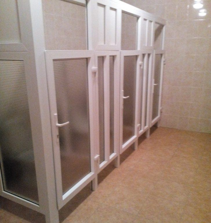 19張「明明不會卻硬要自己來」的爆笑下場 一邊上廁所一邊看到500個自己!