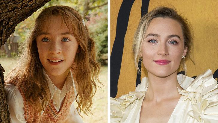 18位舊電影中「沒長歪反而還更美」的小童星 《飢餓遊戲》的小櫻變暗黑系陷阱妹!