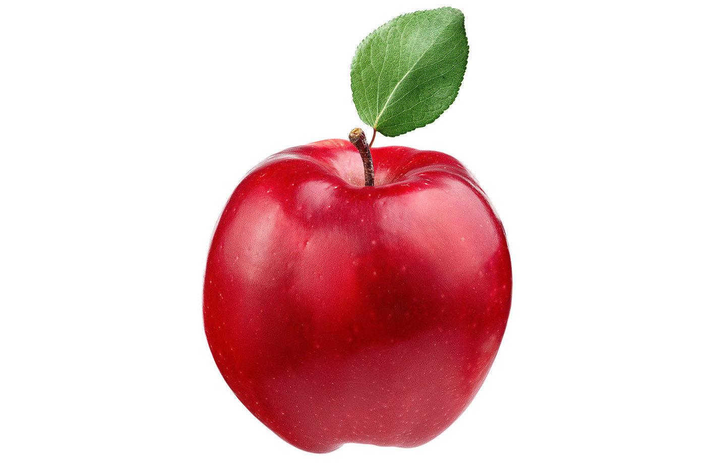 9個「了解後突然覺得胃很脹」的食物暗黑真相 蘋果「亮亮那層」是蟲子的便便