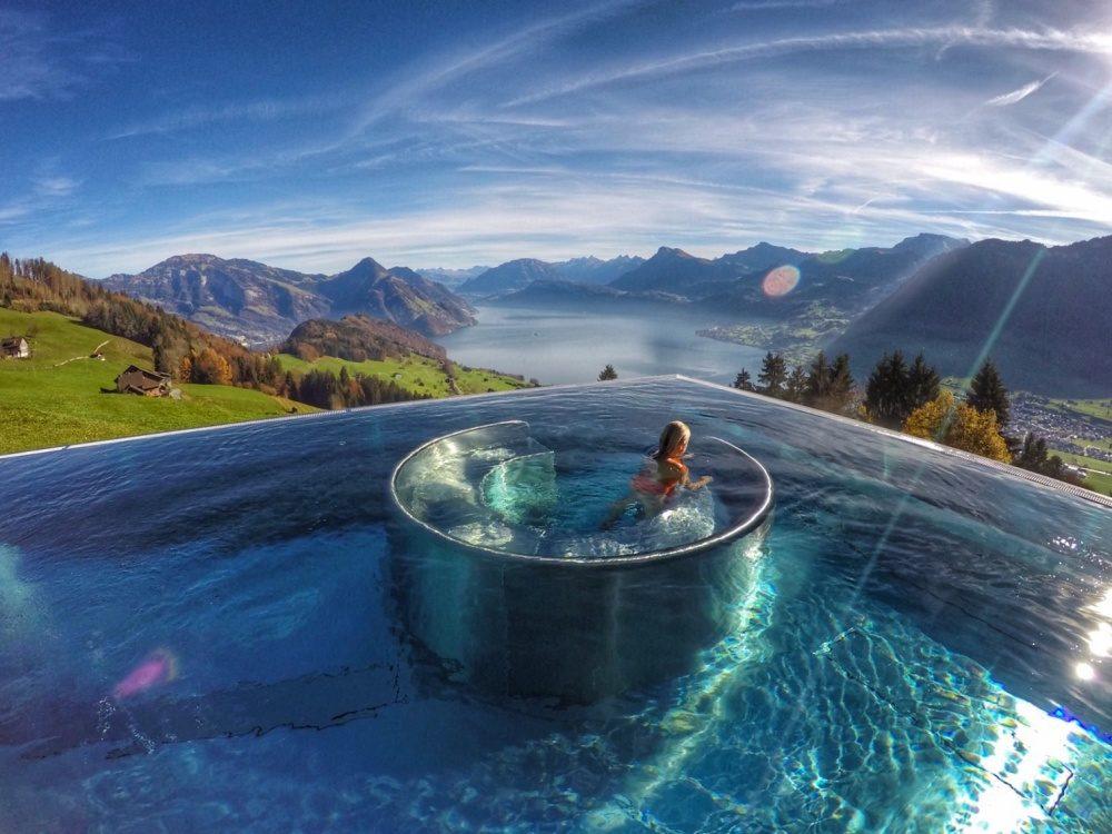 19張證明「最美風景都不在手機裡」的真實世界奇景 冰島極光出現過鳳凰