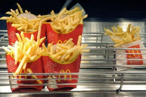 大薯買一送一又來了!麥當勞「開春優惠券」出爐網授秘訣:用錯一張價差很多