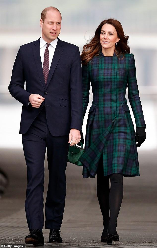 威廉跟黛安娜坦白「不想當國王」 哈利馬上「主動犧牲」...梅根押對寶了!