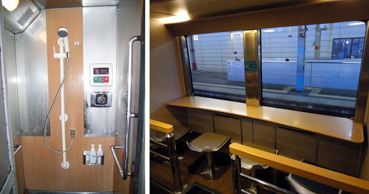 5個為什麼「日本列車是世界第一」的超猛原因 上車才「剛躺好」就抵達目的地!