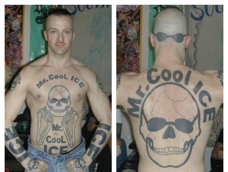 15個可以確保「你會單身一輩子」的超詭異刺青