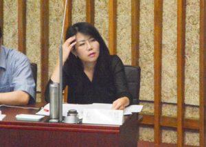 韓國瑜出國休假卻被批「比陳菊爛好多」 她點出「錢從哪來」瞬間讓酸民閉嘴