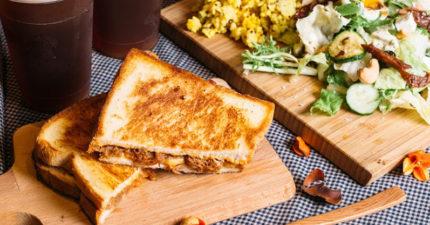 開工荷包修復術,讓你吃飽飽心情好  每餐只要銅板價,一日飽食四餐,品嘗六種佳餚花費四百有找!