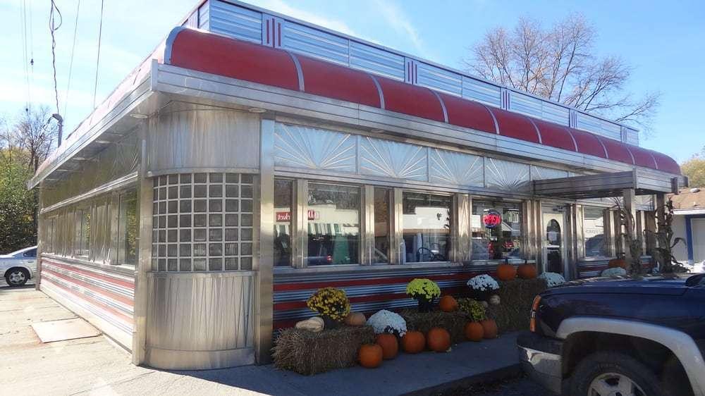 20個你可以「親自去拜訪」的恐怖片場景 平凡的燒烤餐廳裡面住著「德州電鋸狂」!