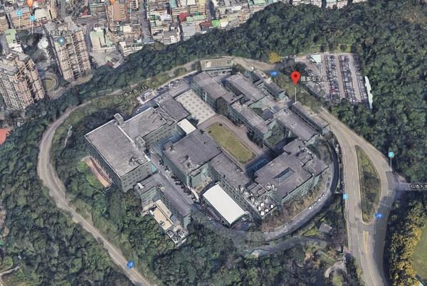 Google地圖把「台灣機密」直接送中國 「國防弱點全曝光」網傻眼:直接投降比較快