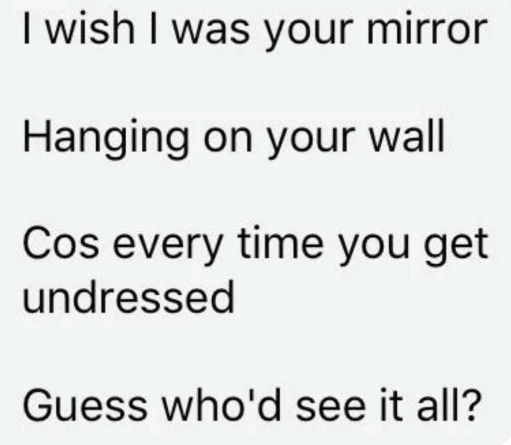 女大生在網路上徵男友 收到的「詭異情詩」卻讓她崩潰:讓我單身一輩子!