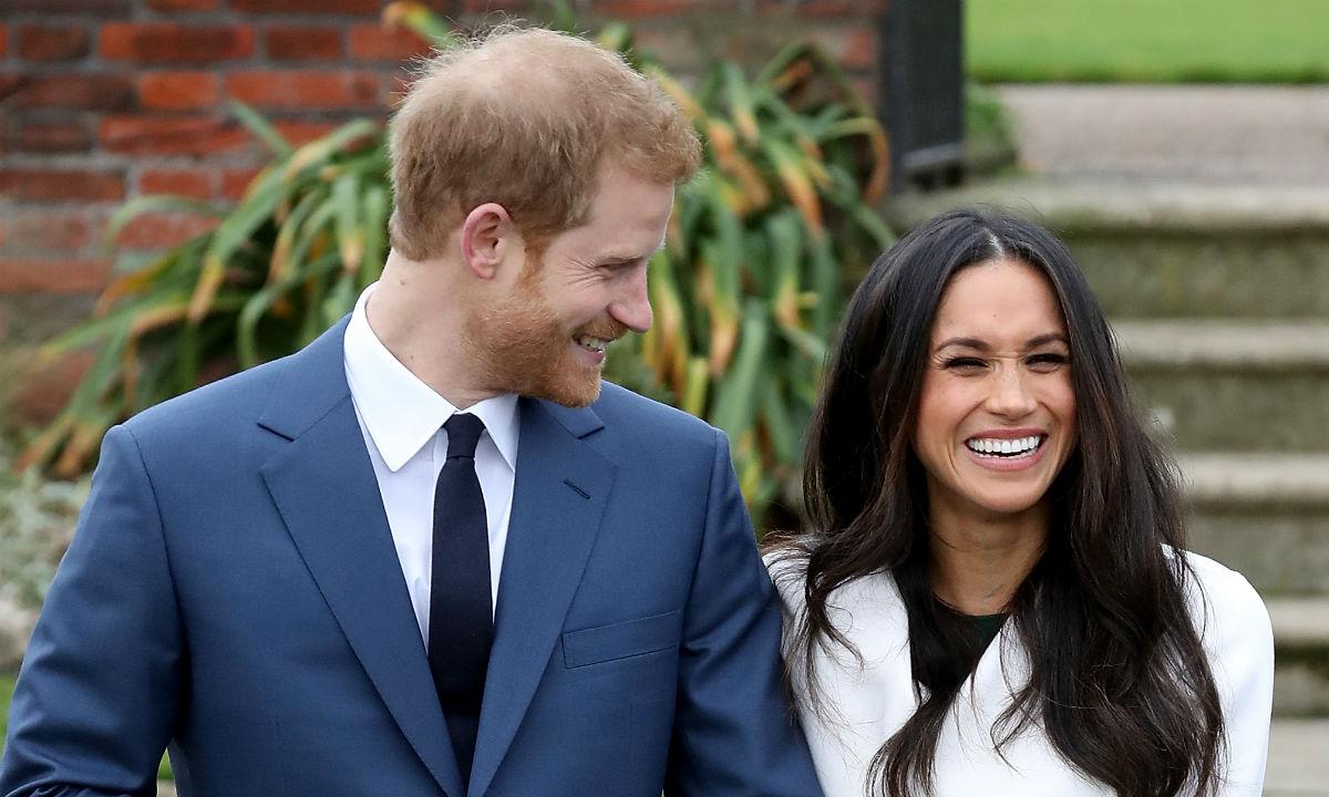 哈利娶了梅根「頭髮快掉光」 專家警告不想變得「跟哥哥一樣慘」最好快點行動