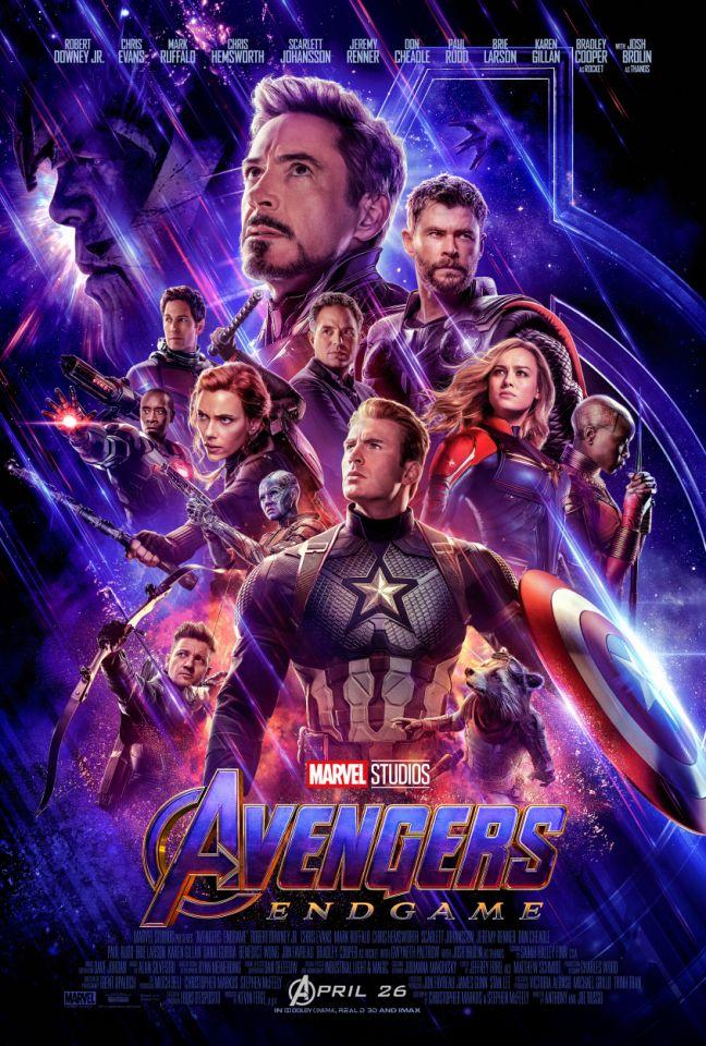 史丹李又出現!《驚奇隊長》客串並非最後 官方證《復仇者4》才是「真正的離開」