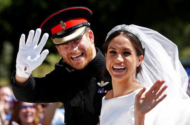 哈利摯友心寒「王子因為梅根連兄弟都拋棄」 加碼爆料「皇室給她的綽號」冷笑:就是自私!