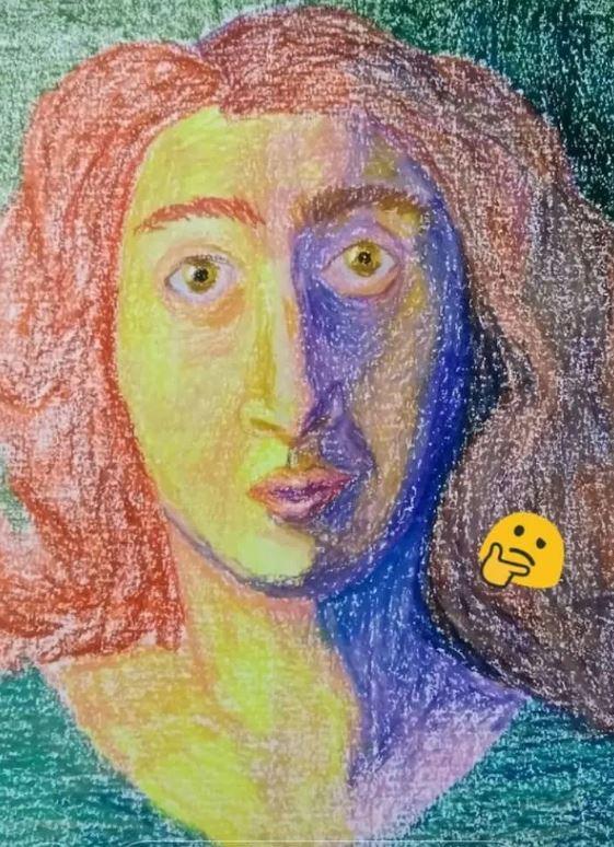 14張證明「尼可拉斯凱吉是最猛的路人臉」的爆笑照片 路邊的浪貓居然也有他的臉!
