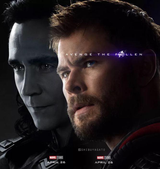 他重新後製《復仇者聯盟》新海報被粉絲罵爆「眼淚流更多了!」 只有牠失去了「所有家人」