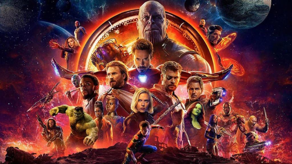 《復仇者聯盟4》公布「能打敗薩諾斯」的全新戰服 網看「合體海報」哭了:只有你能站中間!