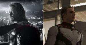 7個《復仇者聯盟4》觀看前必備知識!網分析「領便當走向」看色調就知道了
