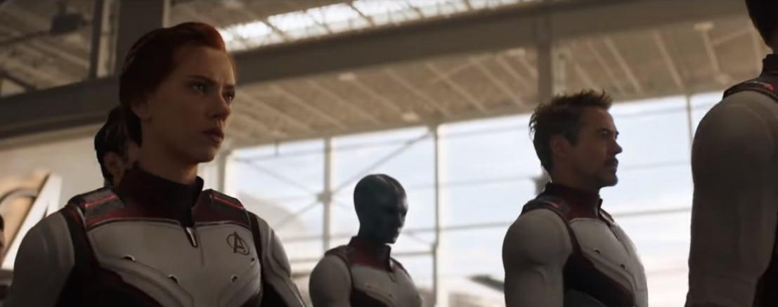 7個《復仇者聯盟4》觀看前必備知識!網分析「英雄便當走向」看色調就知道了
