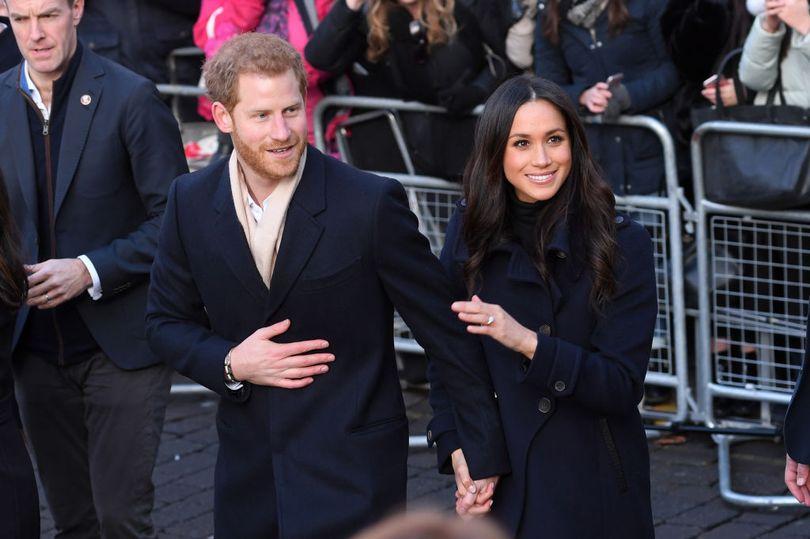 哈利、梅根的小孩連「王子公主的封號」都不能擁有 網友大讚:女王真高招!