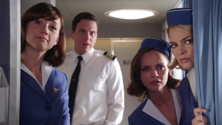 10個「空姐絕對不告訴你的」機上隱藏術語 當你聽到「紅色派對」最好快點打給媽媽說愛她!