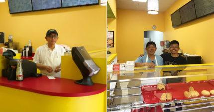 老爸開店「甜甜圈放到長灰」沒客人超傷心 他用一篇貼文讓「30萬人搶著買」!