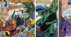 「地表最強怪獸」曾和復仇者同個宇宙!《哥吉拉》導演爆「真實故事展開」:會是美好世界~