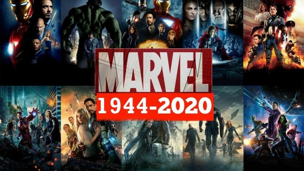 電影公司推「超爽職缺」 一口氣看完「20部漫威電影」直接領3萬!