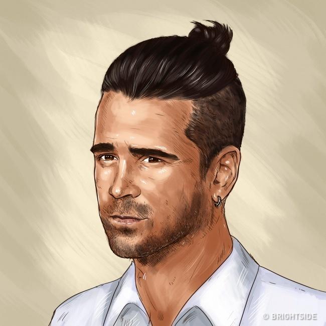 男人的8種髮型透露他們內心「隱藏的真實性格」 「挑錯髮」他可能隨時會搞消失