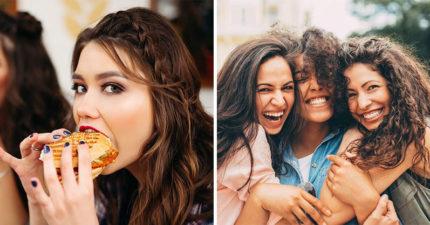 研究發現原來「肥胖會傳染」 專家公布「長肉原因」:都是你朋友害的...