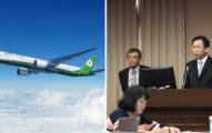 旅客注意!長榮不滿「津貼差60比華航還少」進行協商 4月沒滿意答案不排除「大罷工」
