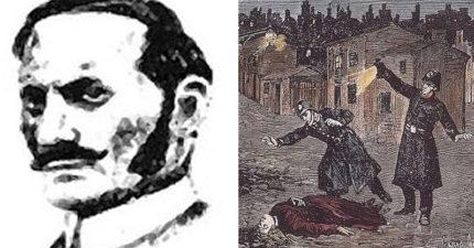 世紀懸案破了!傑克身份「苦等130年」後終於大白 披肩上的祕密成最關鍵證據