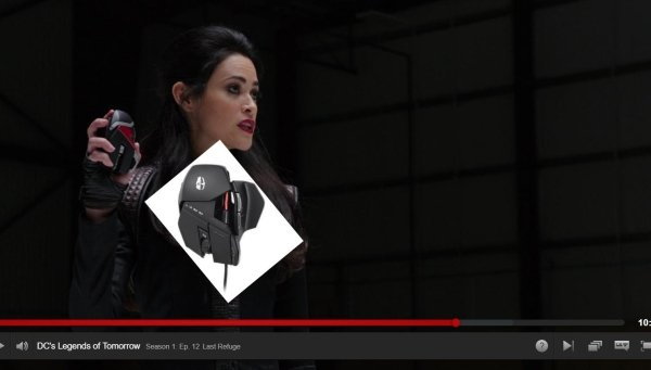 20個看完後「影迷都想退票」的電影道具本體 《復仇者聯盟》居然用相機腳架當神器?