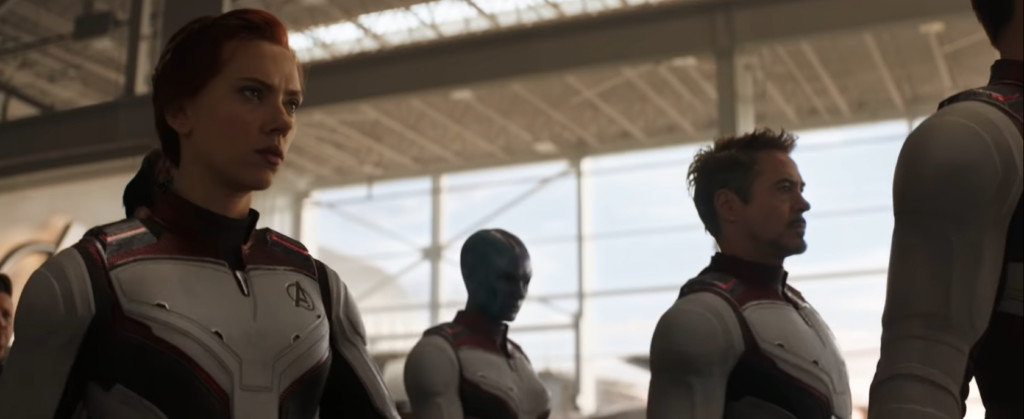 《復仇者聯盟4》正式預告釋出!英雄穿「全新戰袍」出戰 「2個倖存者現身」人類有希望了!