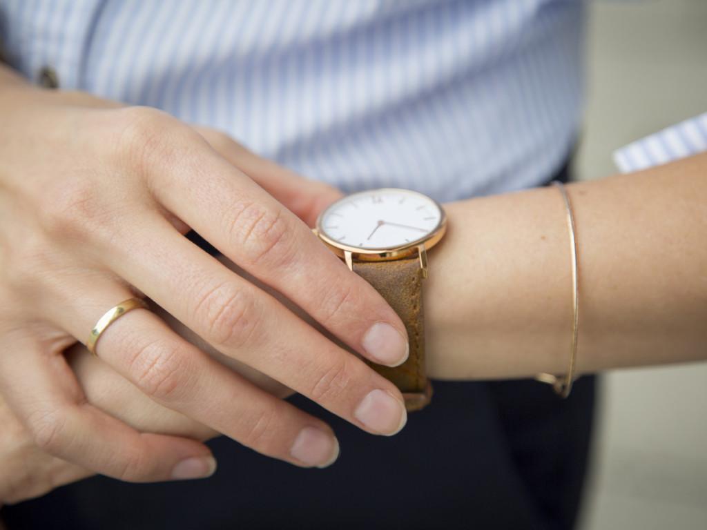 最新科學研究讓「所有人都想開始遲到」 比準時的人更容易成功...甚至活更久!
