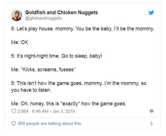 16個媽媽「顧小孩顧到生無可戀」的爆笑貼文 孩子枕頭下「藏兩管」超可怕陰謀