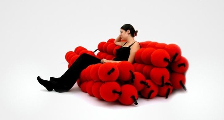 20個「連周公都會羨慕」的超酷睡床 當你失眠「摔角手」就會出現!