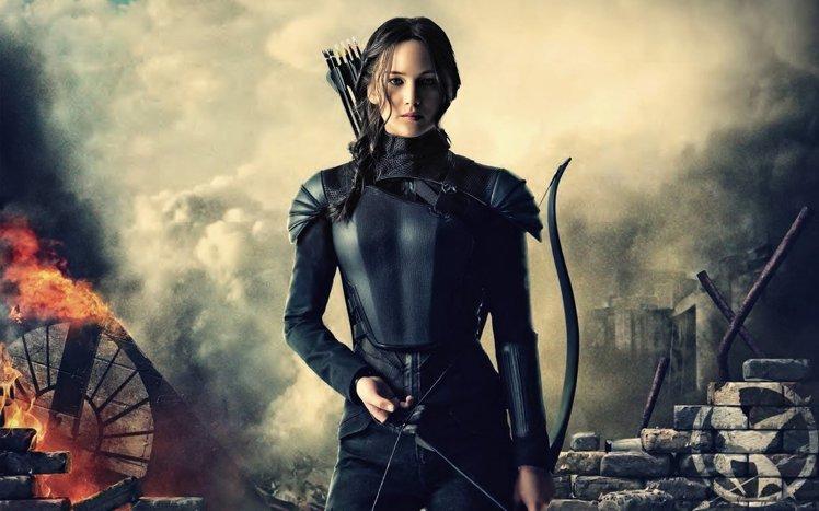 影迷票選心中「最猛女英雄」排行 「神力女超人」竟然直接被麻瓜打敗!