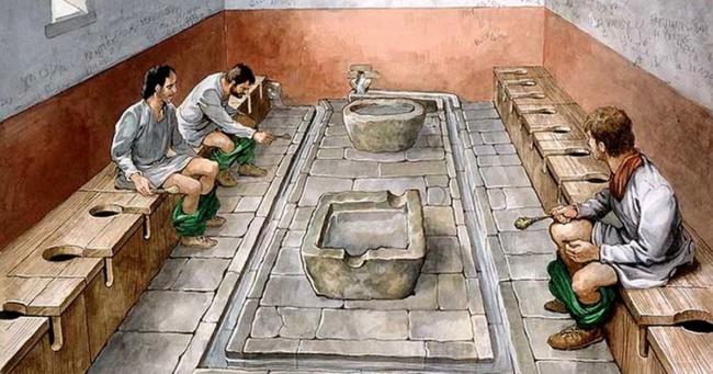 10個古代人很習慣但「會讓你想帶他們去檢測腦袋」的瘋狂生活方式